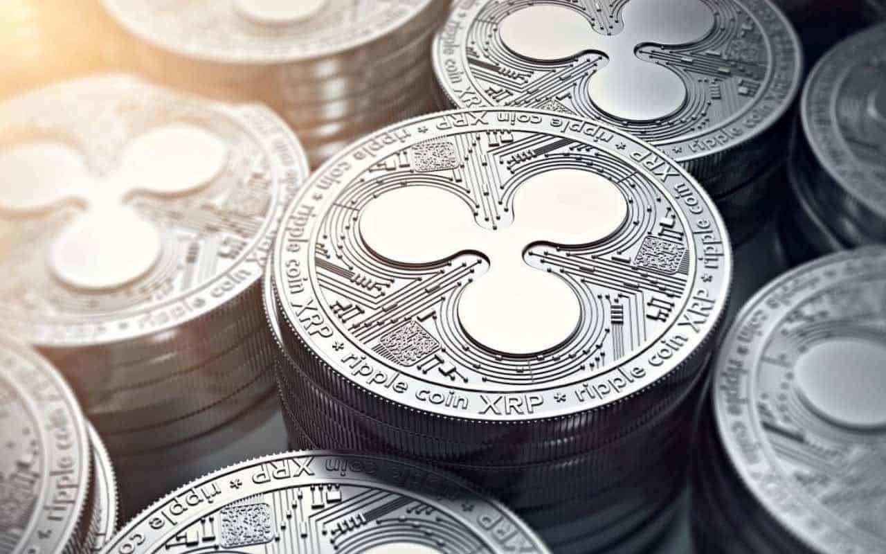 Криптоаналитик: Ралли может поднять цену XRP на 2300%
