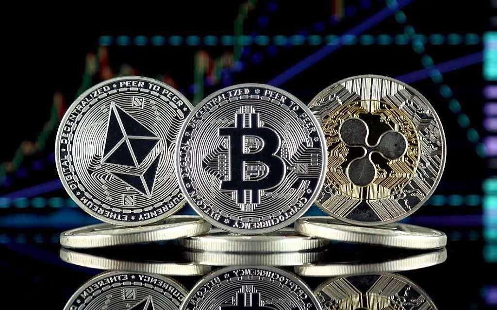 Pantera Capital: Во время ралли XRP и ETH обгонят BTC