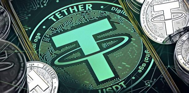 Капитализация стейблкоина Tether превысила $20 млрд