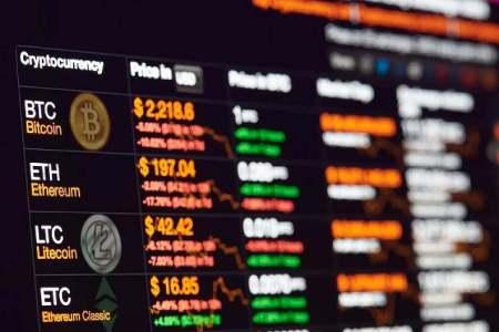 Четыре криптовалюты для покупки во время спада