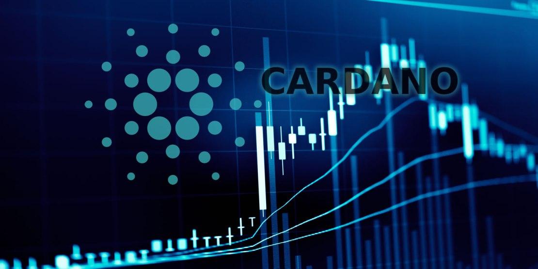 Cardano прорвался в первую тройку альткоинов