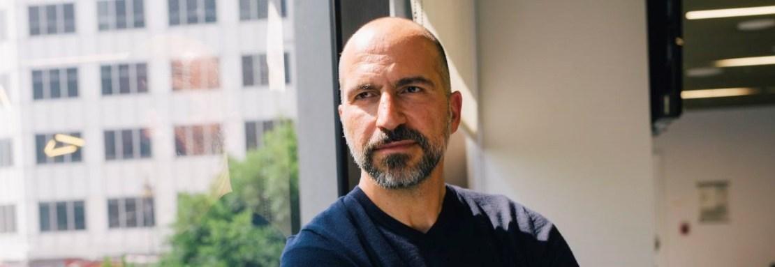 CEO Uber: Мы рассматриваем возможность приема платежей в биткоине