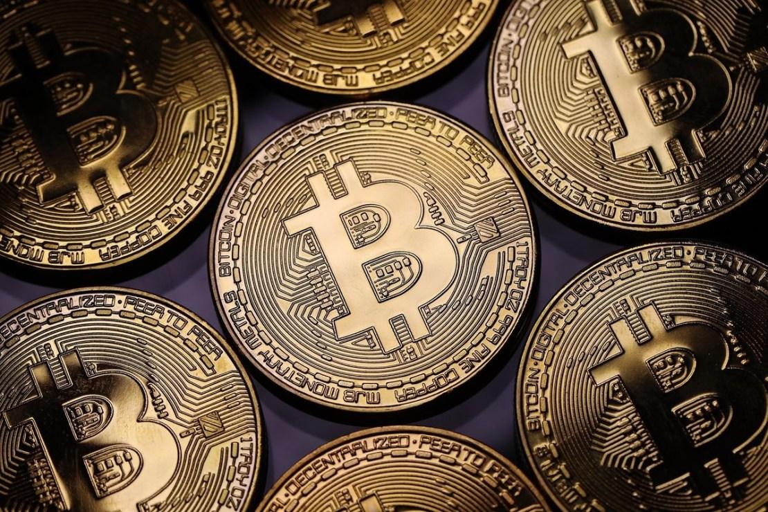 Капитализация биткоина превысила отметку в $1 трлн