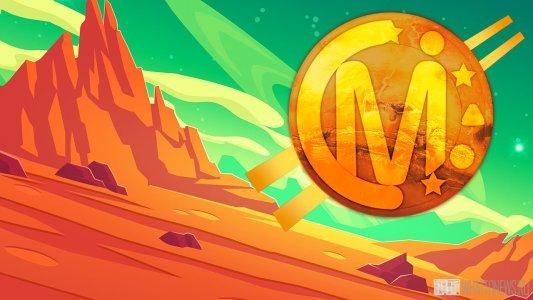 Новый памп Илона Маска обеспечил MarsCoin +3000%