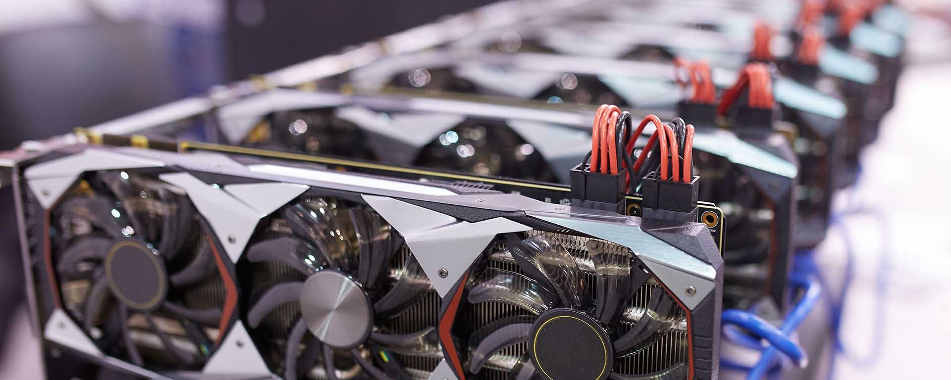 Успешно взломан аппаратный запрет на майнинг криптовалют на видеокартах Nvidia