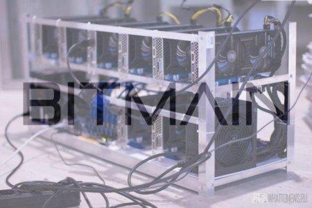 Bitmain выпустит AntMiner E9 для добычи Ethereum