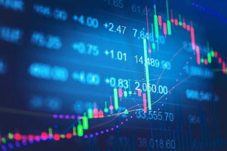 Фьючерсный рынок пережил рекордную ликвидацию позиций