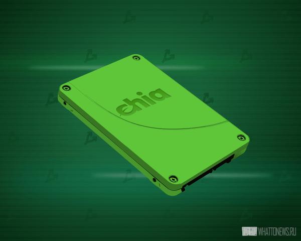Team Group выпустила SSD на 12 петабайт для майнинга Chia