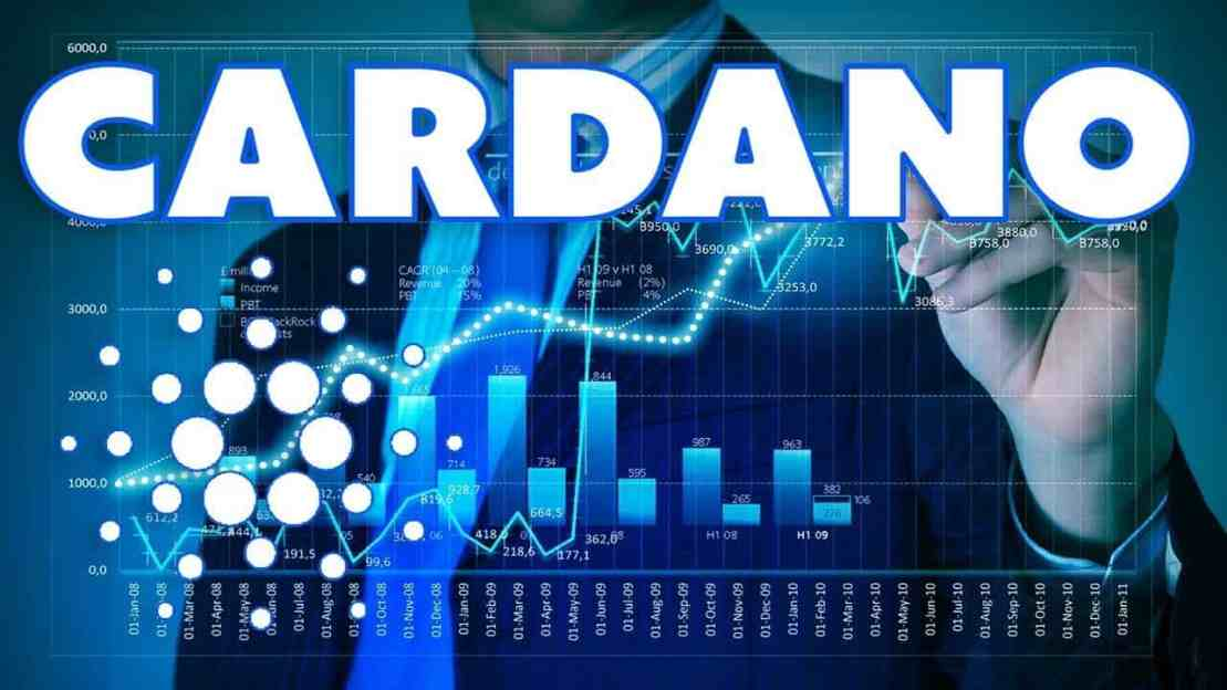 Отчет: Институционалы резко увеличили инвестиции в Cardano