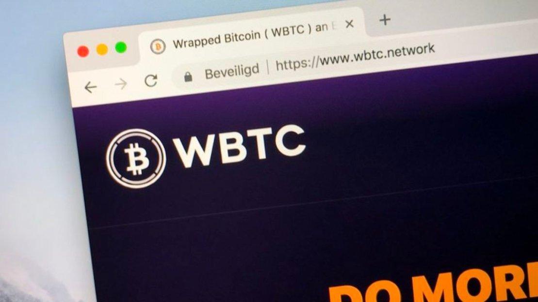 Биткоины на $6,2 млрд заблокированы в DeFi-проекте WBTC