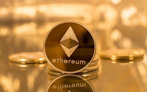 Ethereum грозит откат до $1800