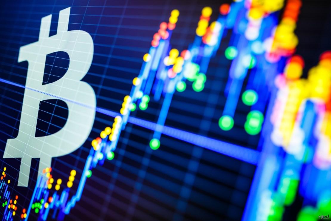Ценовой анализ Bitcoin и Polkadot: волатильность не спадает
