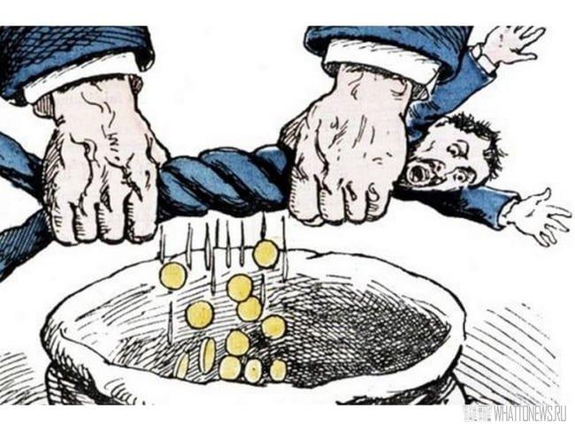 Как не платить налоги за криптовалюту и не попасть на конфискацию всех сбережений?