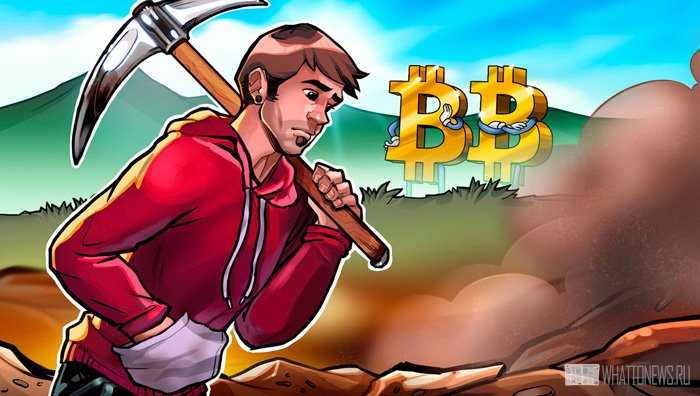 Майнинг биткоина перестанет быть прибыльным или наоборот?