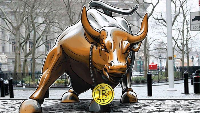 «Криптозима» отменятся — биткоин подтверждает переход к бычьему рынку