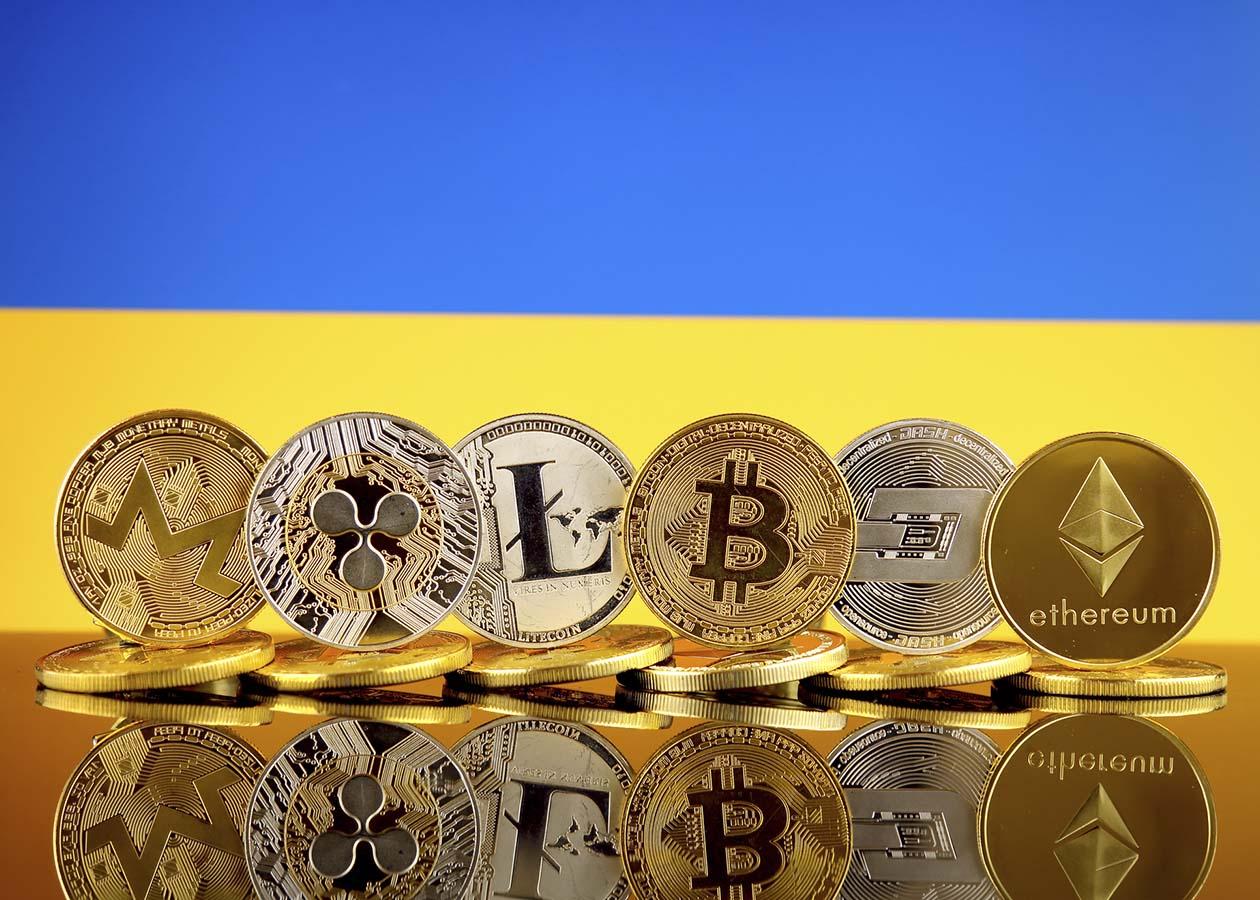Власти Украины хотят разрешить использование биткоина при оплате товаров и услуг