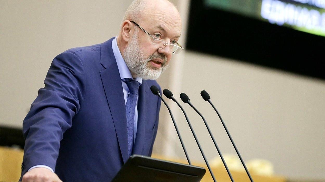 Депутаты Госдумы до конца осенней сессии рассмотрят законопроект о статусе криптовалют