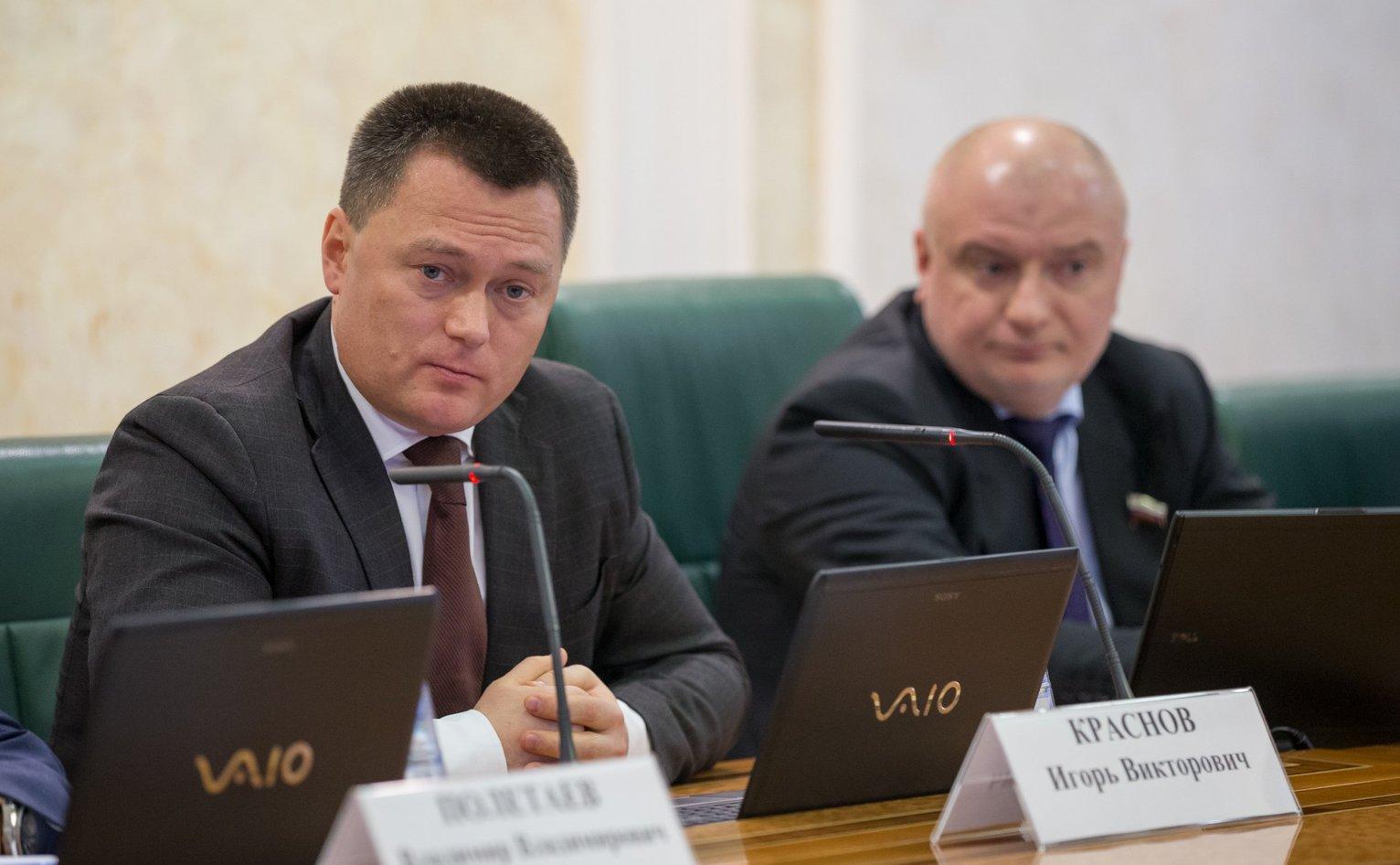 Генпрокурор РФ призвал страны СНГ вместе бороться с криминальным использованием криптовалют