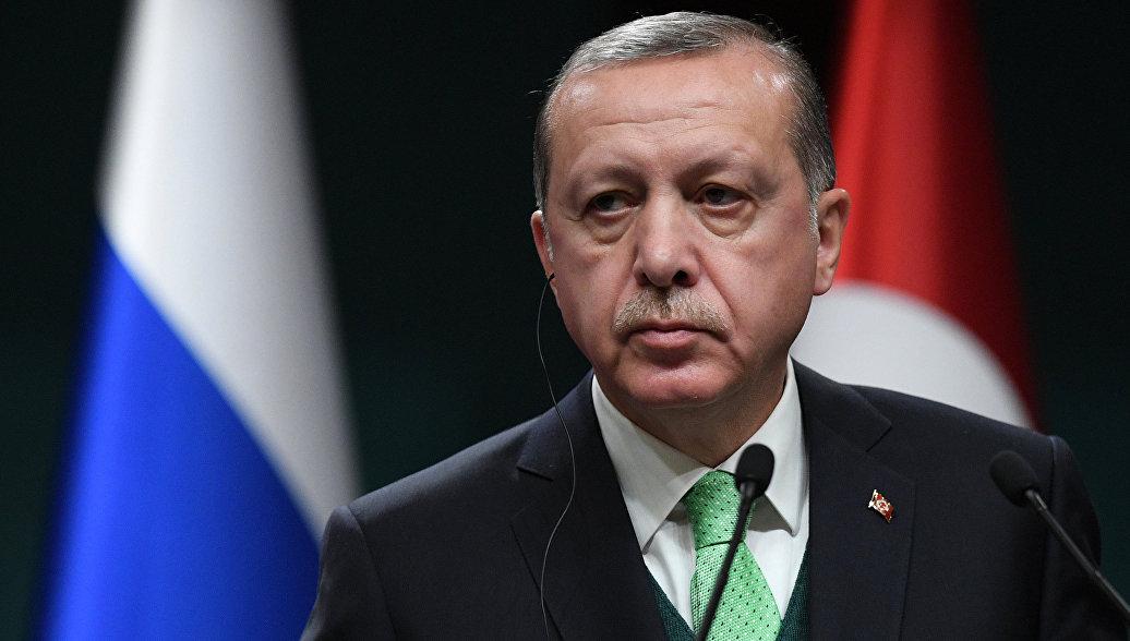 Власти Турции продолжат борьбу с криптовалютами