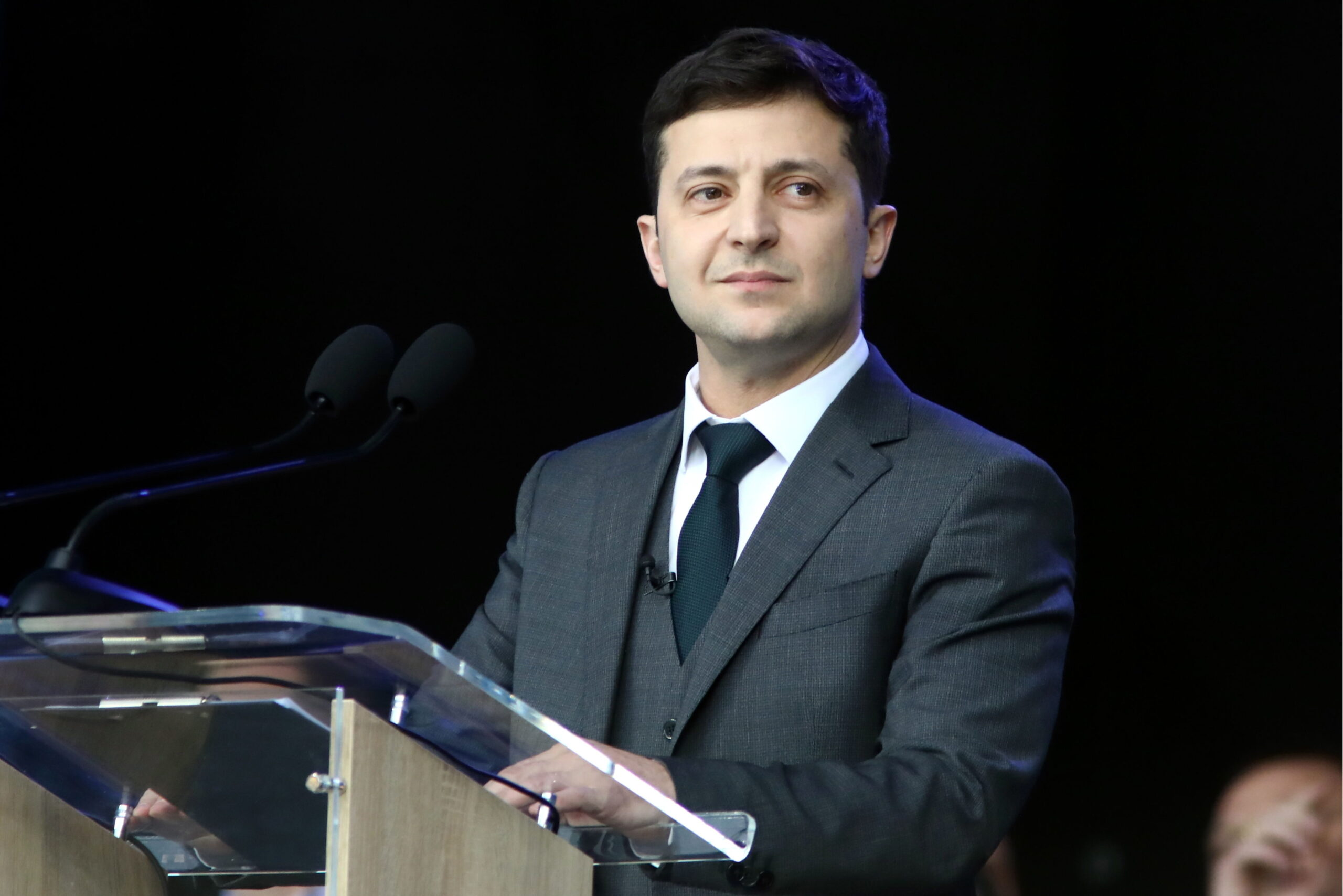 Украинский президент решил вернуть на доработку закон о крипторегулировании