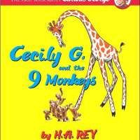 Curious George: Every Story Has a Beginning (Part 2)