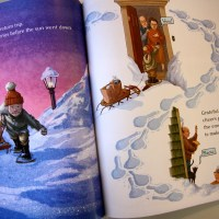 Two New Blizzard-Worthy Picture Books