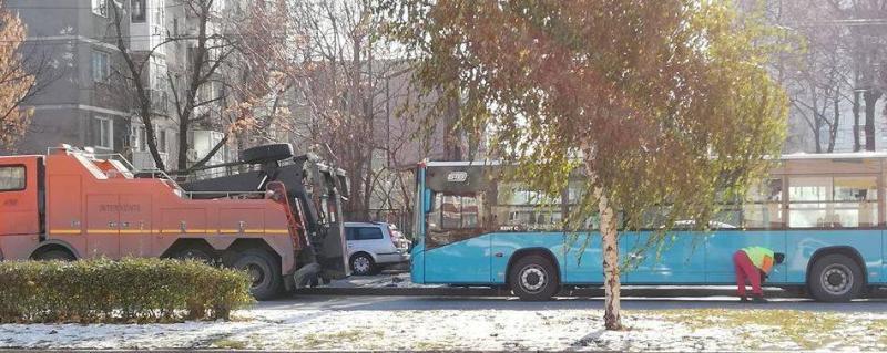 Au cazut la datorie primele autobuze turcesti Otokar STB! Primele in doar 30 de km