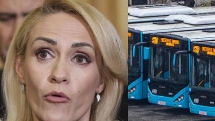 Daca vrei sa conduci un autobuz STB trebuie sa dai spaga 2.000 euro!