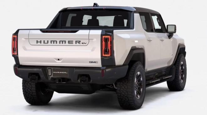 GMC Hummer EV 2020, 1000 cp GMC Hummer EV 2020, 4 motoare electrice GMC Hummer EV 2020, 0-100 GMC Hummer EV 2020, max speed GMC Hummer EV 2020, acumulatoroi GMC Hummer EV 2022, detroit hamtrack GMC Hummer EV 2020