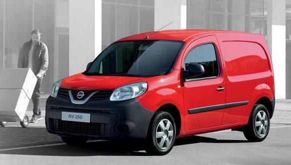 Toate masinile comerciale Nissan se vor produce doar in uzina Renault Maubeuge