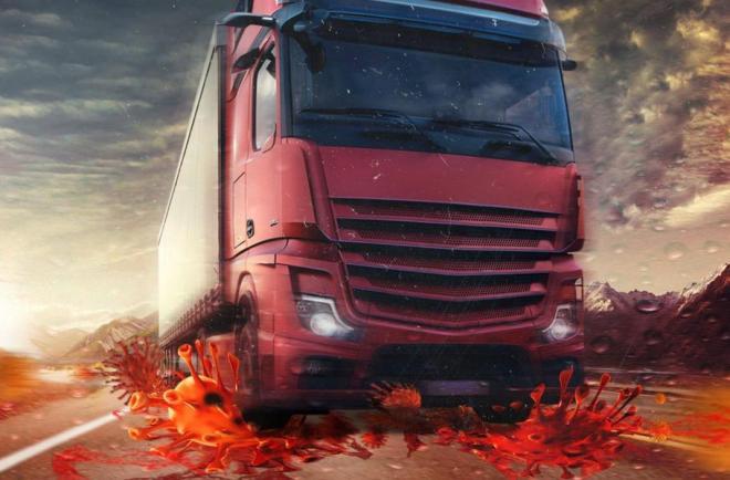 untrr, protest untrr 2021, probleme soferi tir untrr, probleme transportatori 2021 untrr, odihna sofer camion untrr