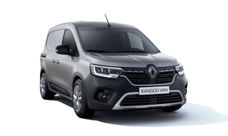 Detalii oficiale cu noul Renault Kangoo Van 2021-1.33 TCe 130 CP EDC6