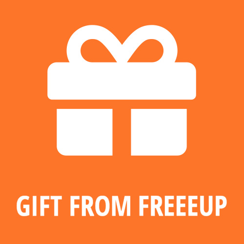 Gift-Button