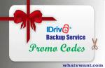 iDrive promo code