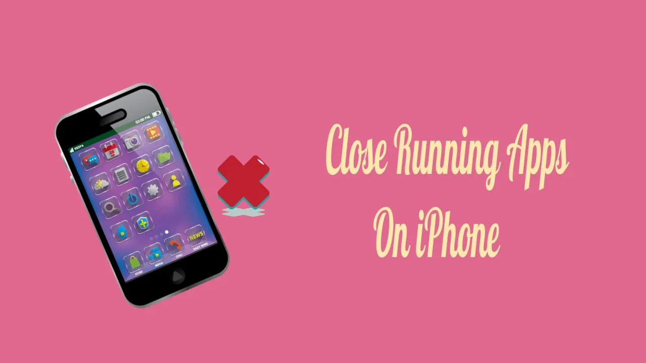 How to Close running apps on iPhone? Will I have to? 1