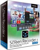 CyberLink Screen Recorder4 Discount