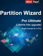 Minitool partition wizard pro ultimate discount