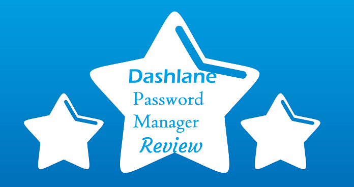 Dashlane review