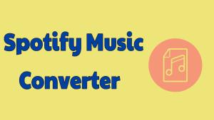 Spotify Music Converter