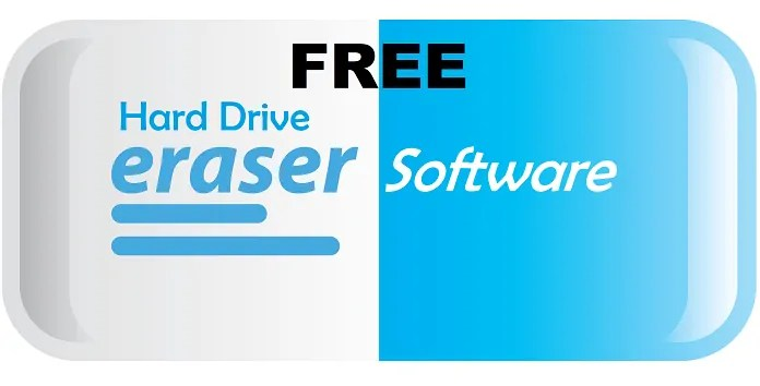 Free hard drive wipe software