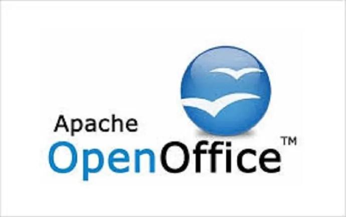 Apache OpenOffice Writer Image