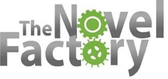 Novel Factory Logo