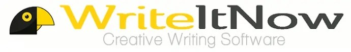 WriteItNow Logo