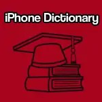 Best dictionary for iPhone