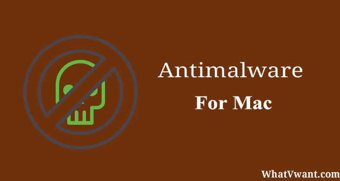 Best antimalware for Mac
