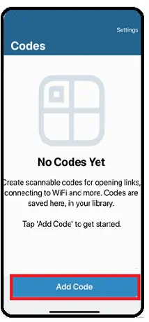 Visual-Code-App-to-generate-QR-Code-for-sharing-wi-fi-password-from-your-iOS-to-any-device