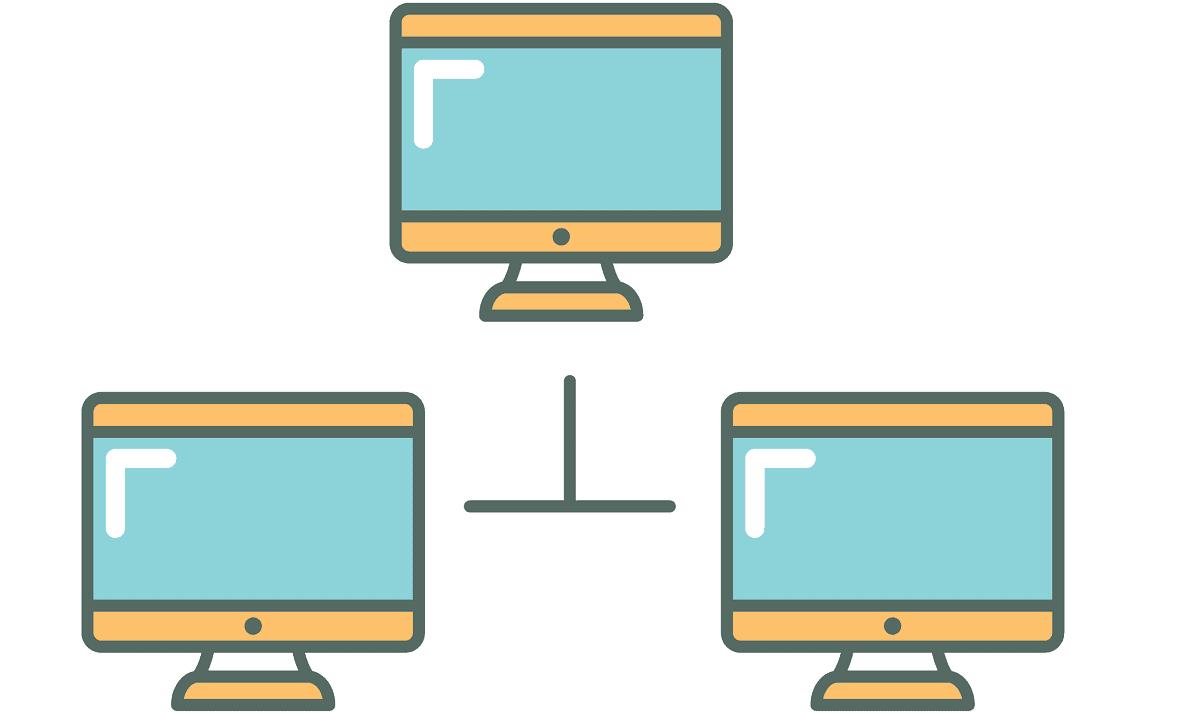 Remote desktop benefits