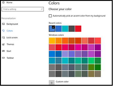 Choose-colors-for-your-background-on-Windows-OS-10-device