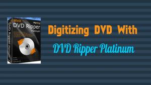 DVD Ripper Paltinum