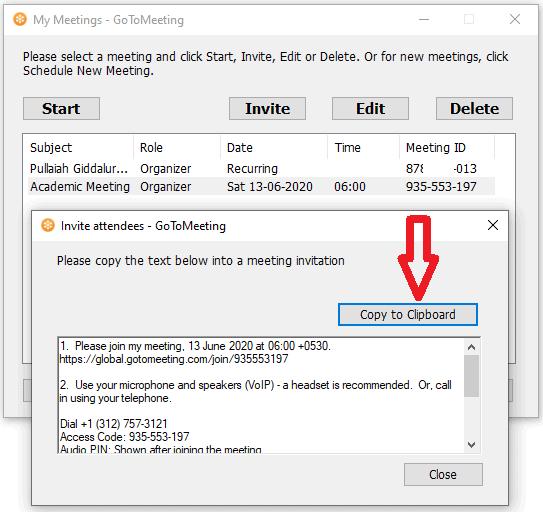 GoToMeeting-Desktop-App-Copy-Scheduled-Meeting-Details-to-clipboard
